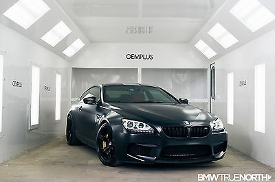 Bmw: M6 One Of A Kind Bmw M6 Fully Loaded 850Hp