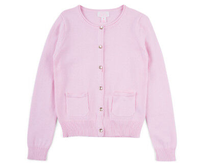 Carly Rose Cardigan - Orchid Pink
