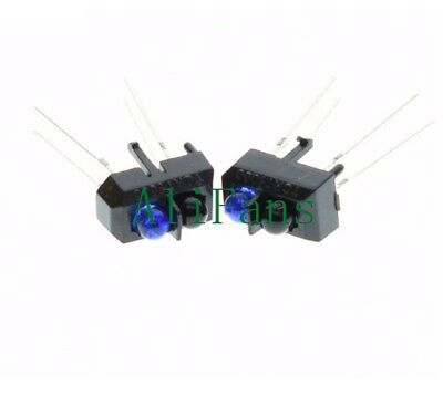 5pcs TCRT5000L TCRT5000 Reflective Optical Sensor Infrared IR Switch infrared