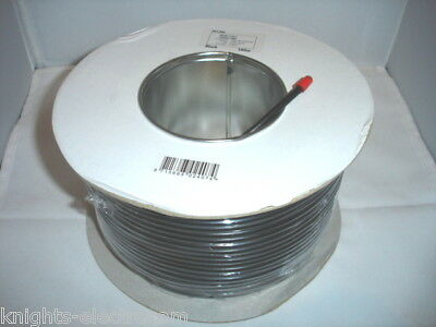 100m Roll Good Quality RG58u Coax Cable for CB Amateur SWL ham RG58