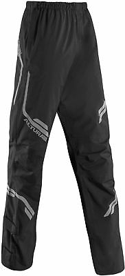 Altura Night Vision Waterproof Ladies Cycling Overtrousers - Black