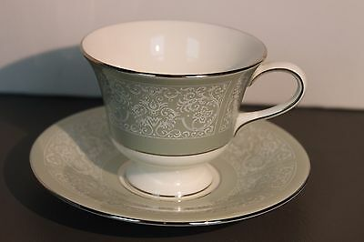Wedgwood Kenilworth Cup & Saucer--Excellent!