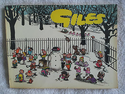 Giles Cartoons RARE 16 SIXTEENTH Series Number 16 (1961-1962) - UNCLIPPED