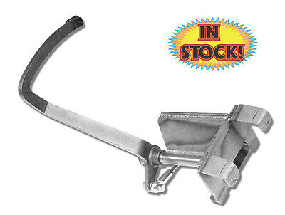 Pete & Jakes 1941-48 Chevy Power Brake & Pedal Assembly - 6409 & 6410