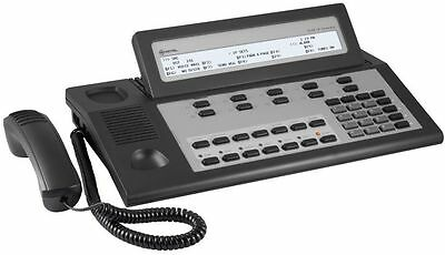 MITEL 5540 IP CONSOLE Part # 50005811 WITH A 1 YEAR WARRANTY