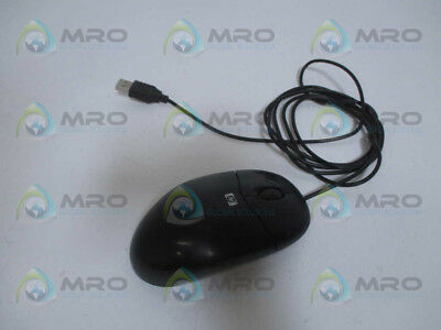 Hp 458407-001 Usb Laser Light Optical Mouse *used*