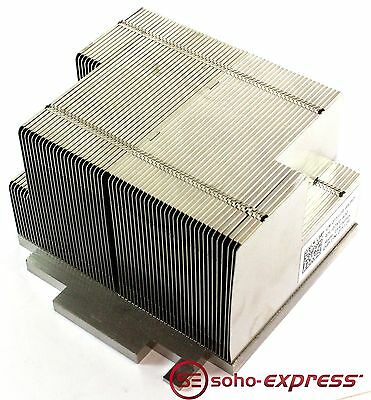 Dell Poweredge R710 Cpu Processor Heatsink Ty129 Socket Lga1366