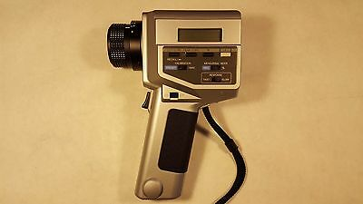 Konica Minolta LS-110 Hand-held SLR Precision Luminance Light Meter