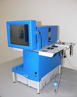 Biotage SPX Flash Chromatography system w/ LVD 2073 UV Detector & Pumps UNTESTED