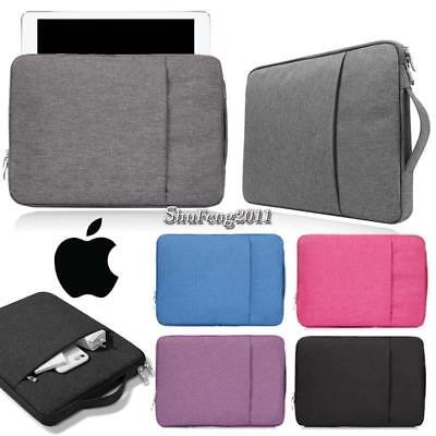 ShockProof Sleeve Pouch Case Bag For Various Apple ipad 1/2/3/4/5/Air/Pro Tablet