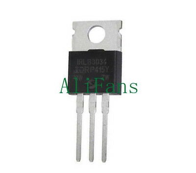 IRLB3034PBF IRLB3034 HEXFET Power MOSFET TO 220 IC