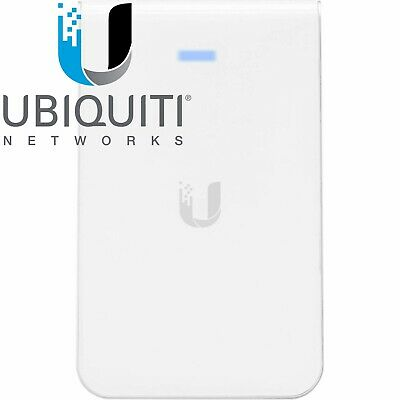 Ubiquiti UniFi UAP-AC-IW 802.11AC In-Wall Access Point with Ethernet Port
