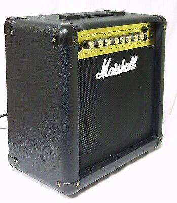 marshall bass 12 combo amplifier picclick uk. Black Bedroom Furniture Sets. Home Design Ideas