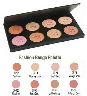 *SALE* Ben Nye Fashion Rouge Blush Palette ESP-922