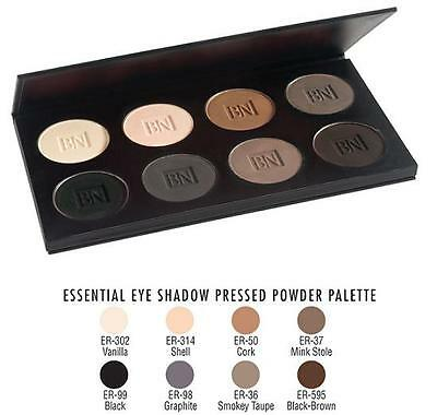 *SALE* Ben Nye Essential Eyeshadow Palette ESP-912