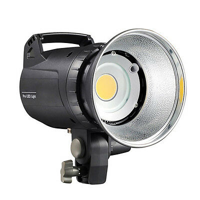 Yongnuo YN760 80W 5500K LED Dimming Continuous Light Lamp Lighting Video Studio