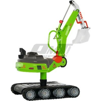 Rolly Toys XL-Digger