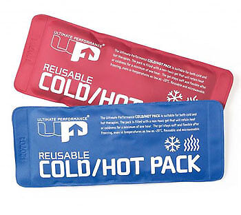Ultimate Performance Reusable Cold/Hot Pack
