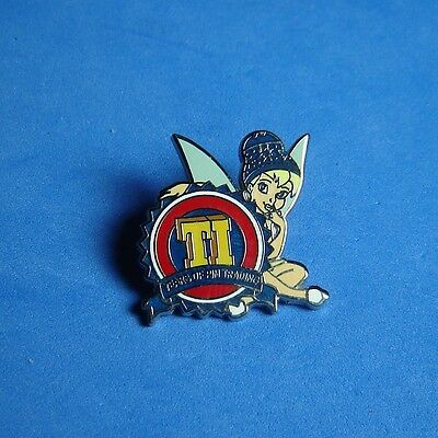 DLR Promotion Trading 10th Anniversary Tinker Bell DIX PWP Disney Pin 74972