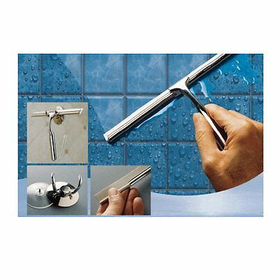 Deluxe Chrome Squeegee