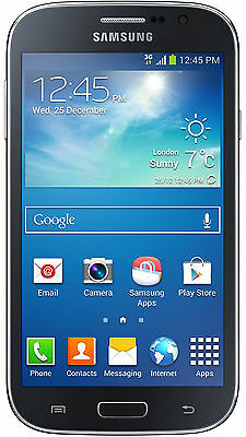 SAMSUNG GALAXY GRAND NEO (DUAL-SIM) UNLOCKED - All Colours - Smartphone Mobile