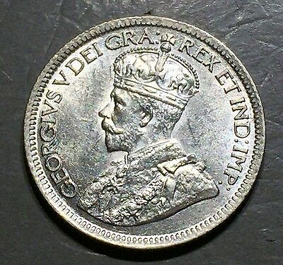 CANADA 1916 10 Cents K-23    FREE SHIPPING   A251