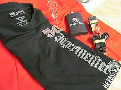 Jagermeister Assorted Lot Great Holiday Gifts!
