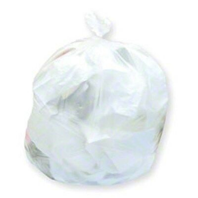 Industrial-Strength Trash Bags -- AccuFit 23 Gallon Slim Jim Garbage Bags 100/cs