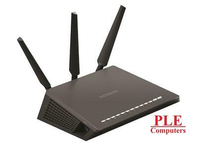Netgear D7000 Nighthawk Dual Band Wireless AC1900 Modem Router[D7000]