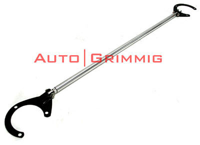 Front Upper Strut Tower Brace Bar for Toyota 03-07 Corolla CE S LE XRS 04 05 06