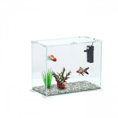 Aquarium complet NanoLife First 24 Blanc Zolux