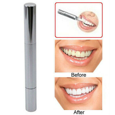 *extra Strong Teeth Tooth Whitening Gel Pen Whitener Bleaching Kit Dental White*