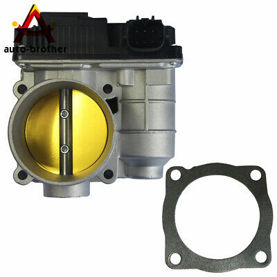NEW Genuine Throttle Body with Sensors 16119-AE013 for Nissan Sentra Altima 2.5L