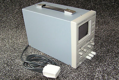 Oscilloscope, Kenwood CO-1305, Boxed Un-Used Condition, Ideal Hobby / Home Use !