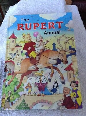 RUPERT ANNUAL no 71 / 2006 NOT PRICE CLIPPED,VGC
