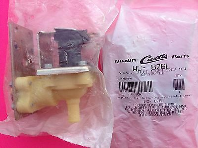 Wilbur Curtis INLET VALVE WC-826L +NEW+