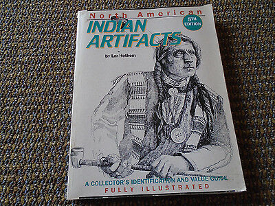collectors guide to north american indian artifacts