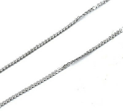 316L Surgical Stainless Steel Herringbone Chain
