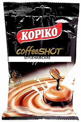 Kopiko Sweet Cappuccino Coffee Candy Strong & Rich Coffee 36 Pcs Bag