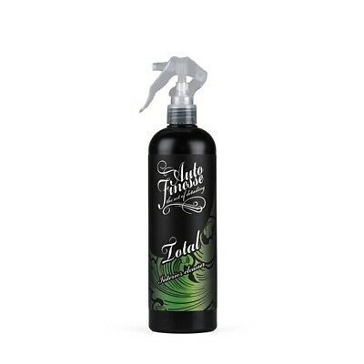 Auto Finesse TO500 0.5L Total Interior Cleaner 500ml Car Care Cleaning