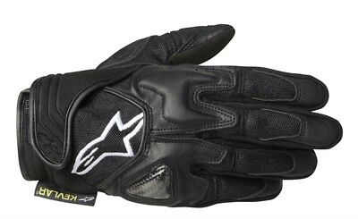 ALPINESTARS SCHEME Handschuhe  BUILT WITH KEVLAR®