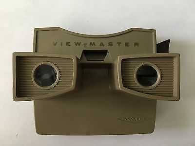 View-Master Betrachter Sawyers