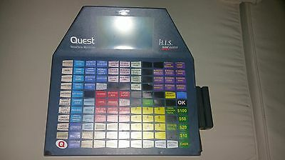Quest VersaTerm VL640-BC Multiline Point of Sale System with Double Monitors