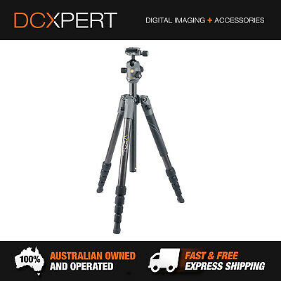 Vanguard VEO 2 235CB Carbon Fiber Tripod with Ball Head