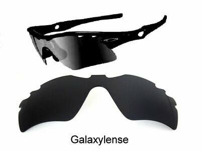 305683384a0 Galaxy Replacement Lenses For Oakley Radar Path VENTED Black Polarized  100%UVAB
