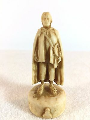 Lord of the Rings Chess Replacement - SAM White Pawn - Return of the King