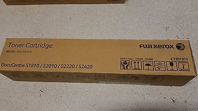 Genuine Xerox CT201911 Toner for DocuCentre S1810/S2010/S2220/S2420 New See Pics