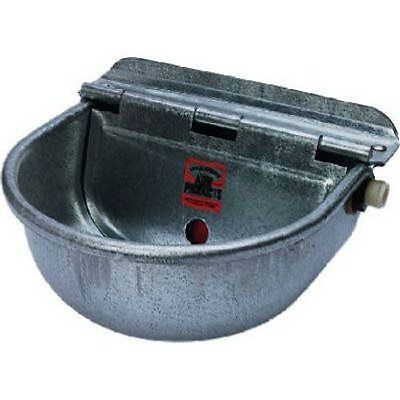 Galvanized Automatic Waterer Stock Livestock Pig Cattle Horse 88SW