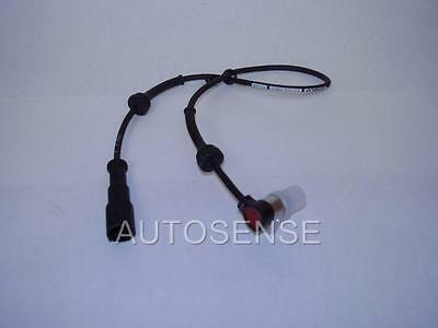 Landrover Discovery 2 Ii Rear Abs Speed Sensor Tar100070 L/r New