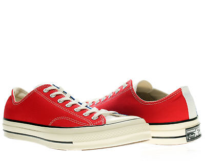 Converse Chuck Taylor All Star 3 Panel OX 1970 Low Top Sneakers 146152C